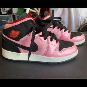 Jordan retro 1 GS 7
